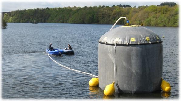 Partenaire d'AQUACorp : Aquatechnique