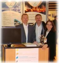 Pollutec Aquacorp partenaire eco d2 synergie